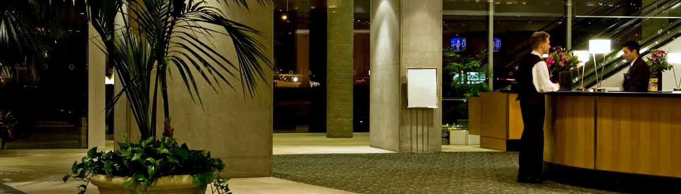 Hospitality Flooring