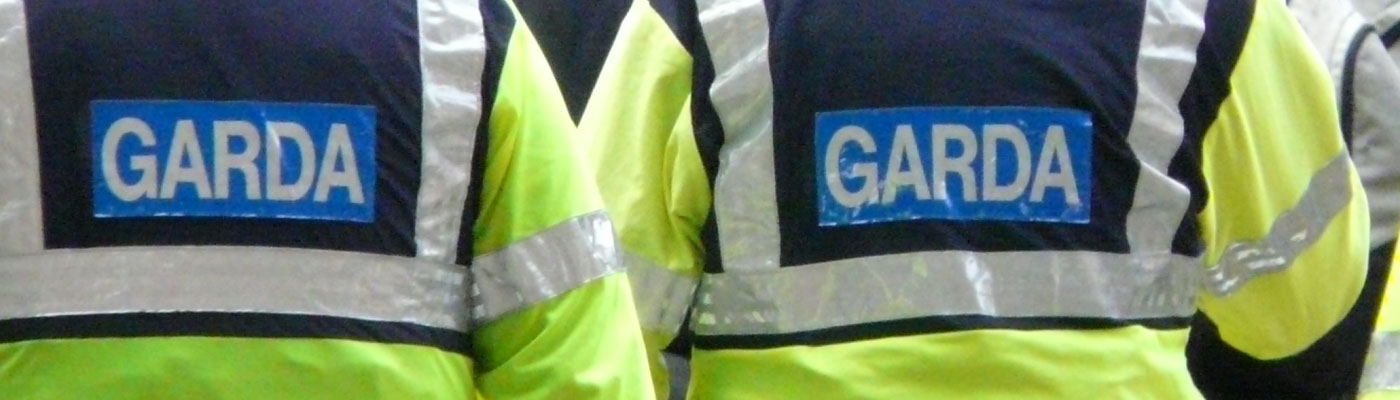 AFS complete successful upgrade for An Garda Síochána Clifden