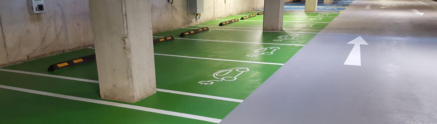 AFS improve the gateway in Dublin city